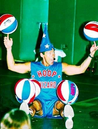 Basketball Show-1hr