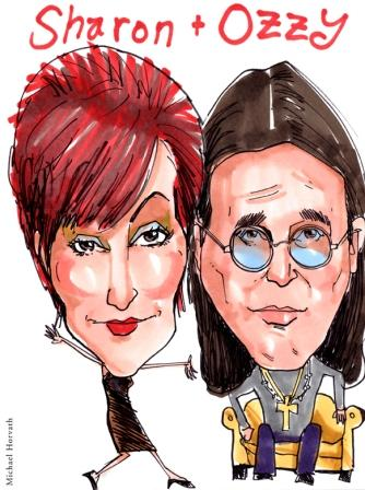 Caricature Artists (hr.)