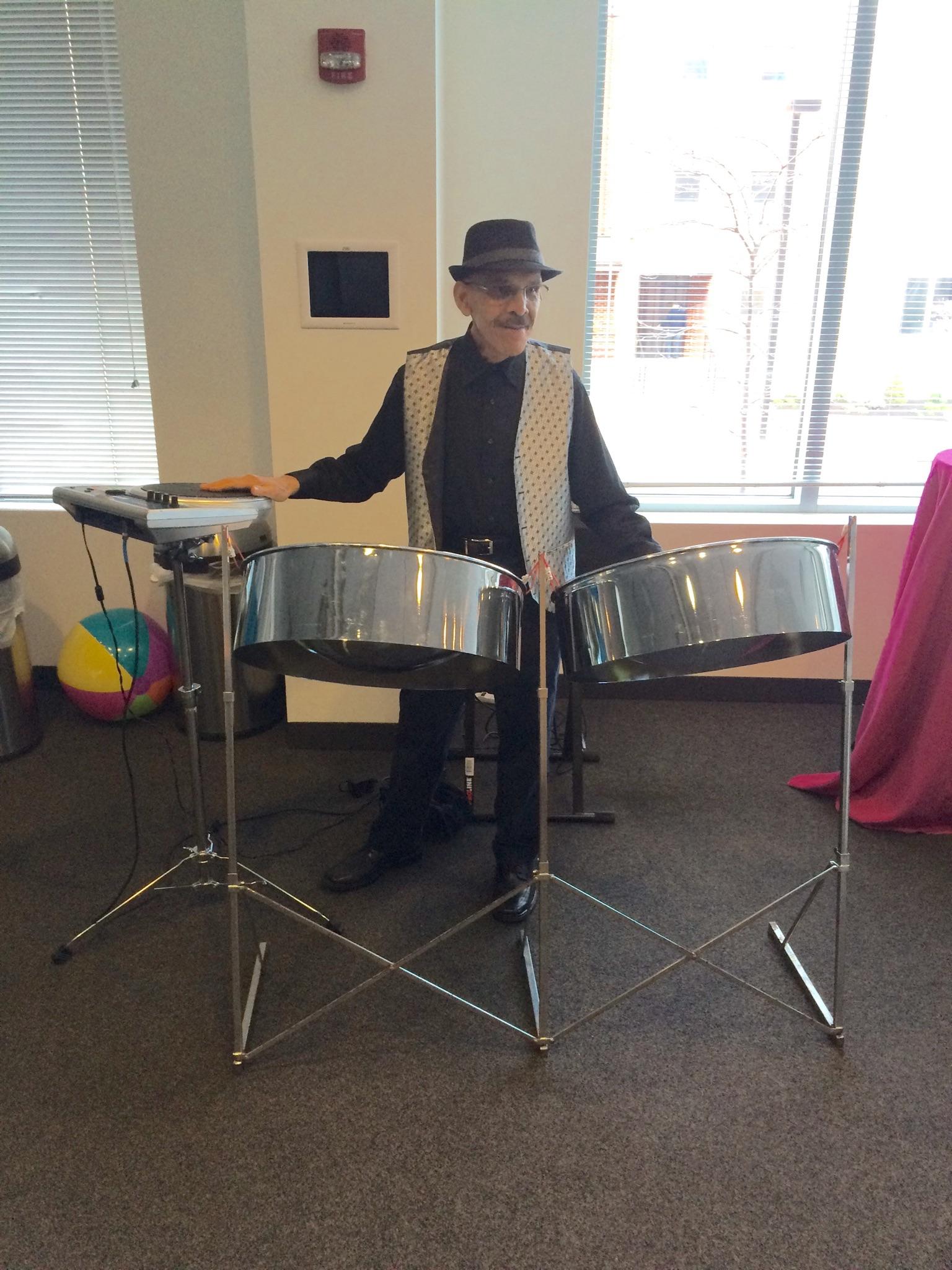 Steel Drum Band/Hr.
