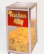 Nacho Supplies