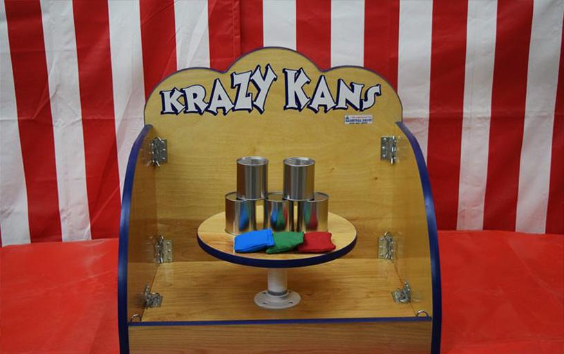 Krazy Kans