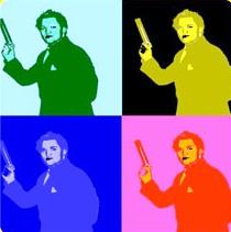Andy Warhol Photos