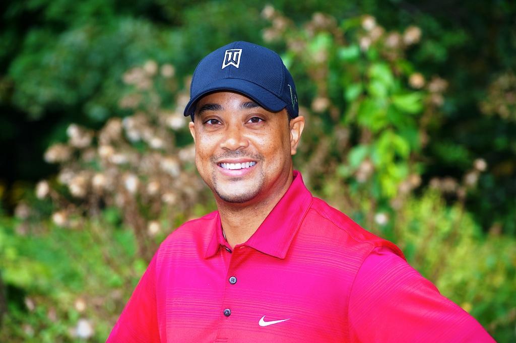 Impersonator/ 2 Hrs. - Tiger Woods
