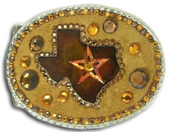 Make Your Own Belt Buckle (100 Pieces)