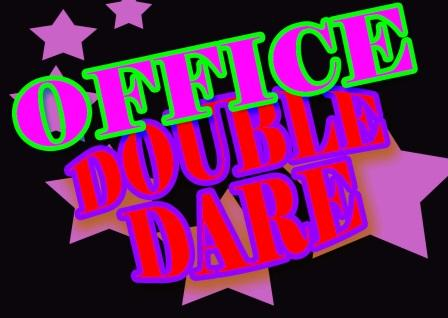 Office Double Dare