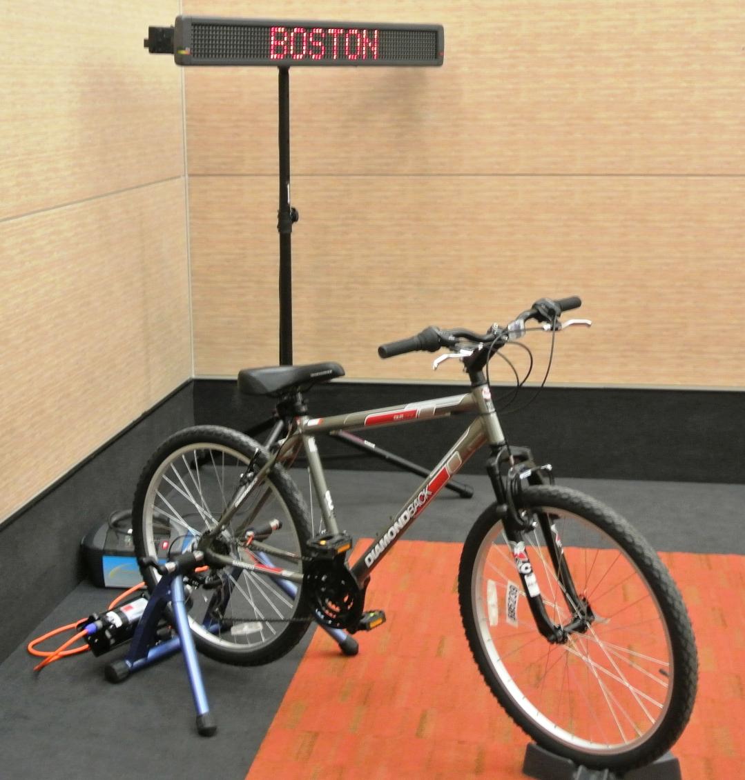 Human Energy Bikes