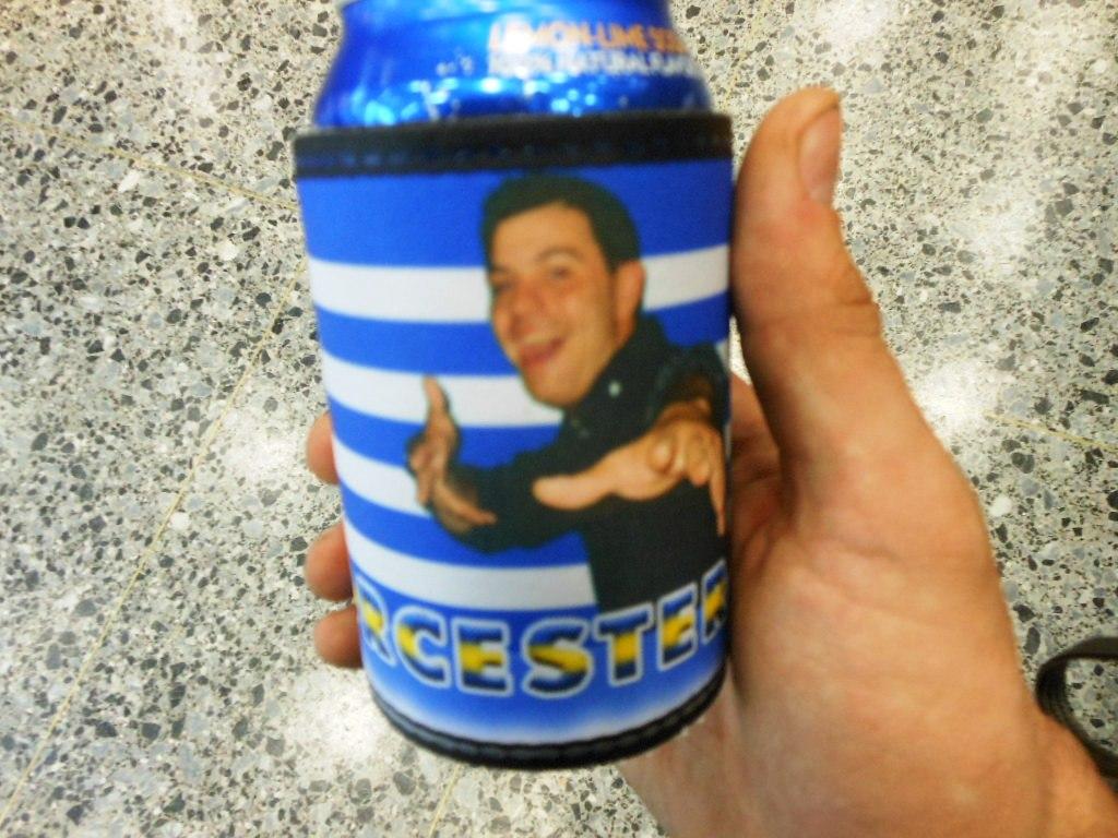 Photo Koozies and Beverage Insulators (125 Pieces)