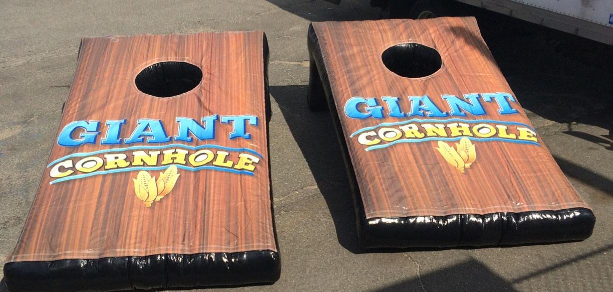 Giant Corn Hole /Pair