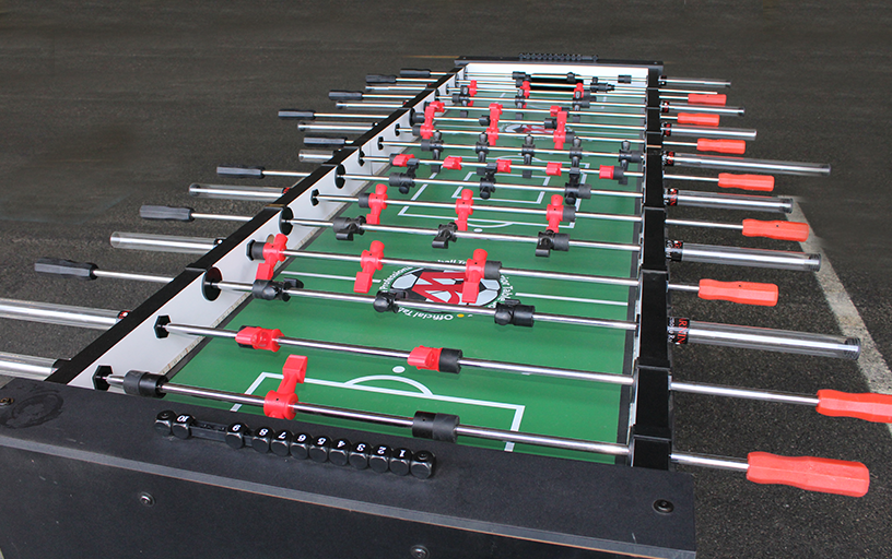 8 Player Foosball
