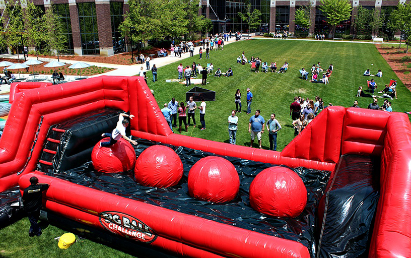 Inflatables 187 Event Game Rentals