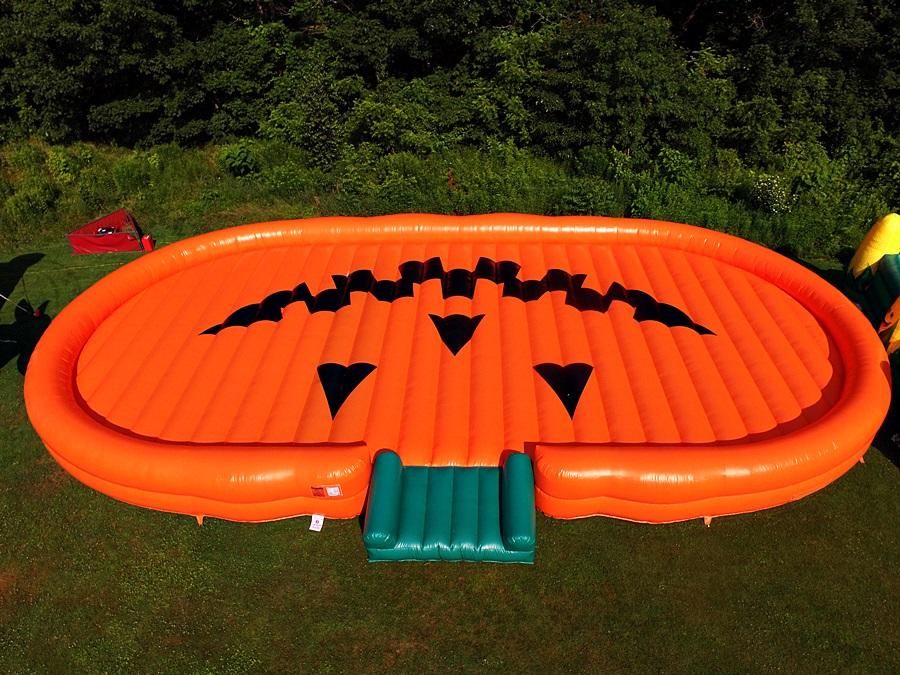 Jumpin Pumpkin